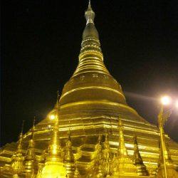 Мьянма. Страна золотых пагод