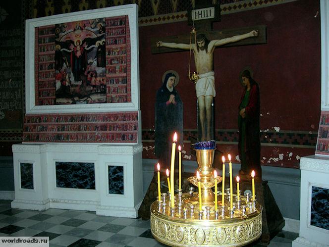 Вознесенский собор Новочеркасска