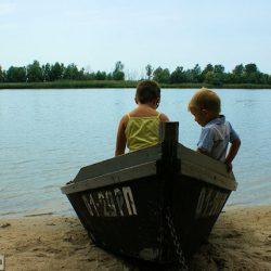 Путешествия: с детьми или без?