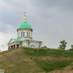 Сурб-Хач – армянский храм на Дону