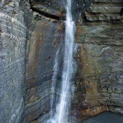 Долина реки Аше: Пещера Ведьм, водопады Псыдах и Шапсуг