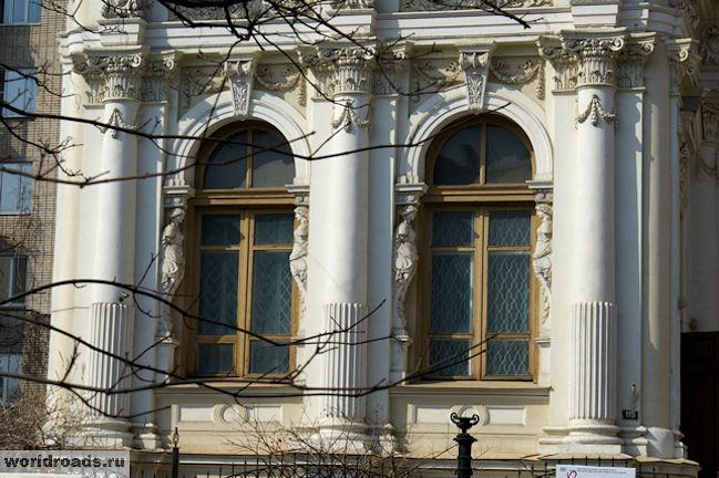 Ростовский музей изобразительных искусств