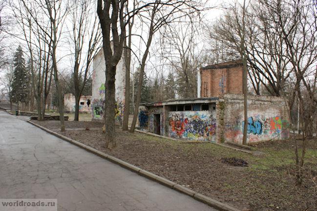Парк Собино