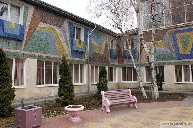 Дворец культуры Батайск