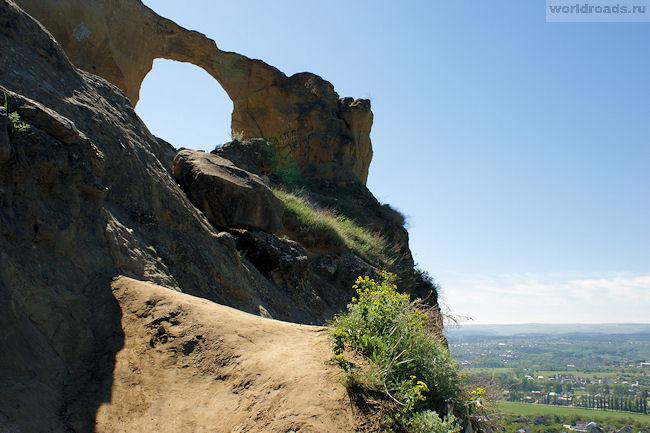 Гора Кольцо