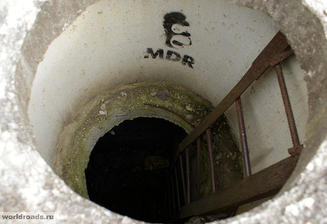 подземелья Зелёного острова