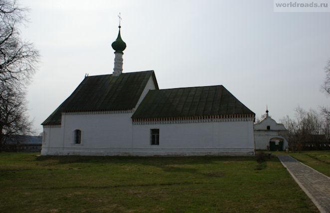 Кидекша