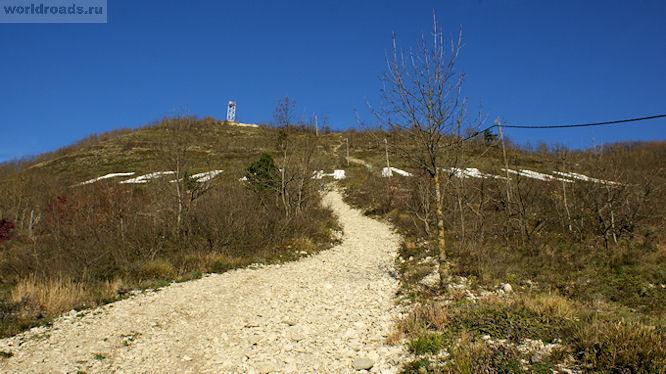 Канатная дорога олимп геленджика в