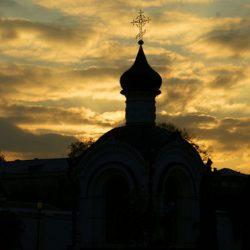 Достопримечательности Воронежа. Алексиево-Акатов монастырь