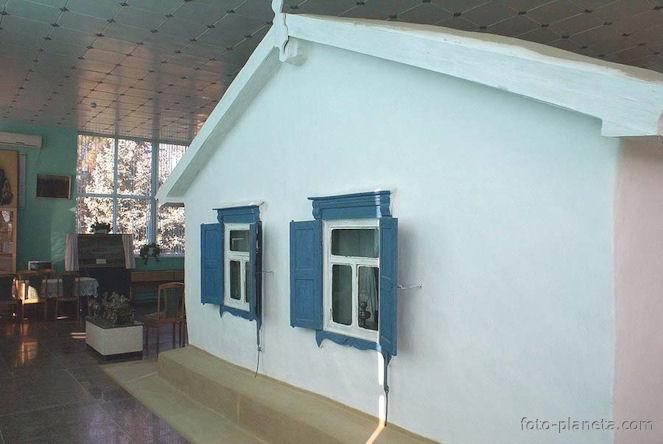 Музей Буденного