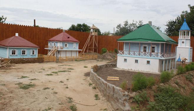 музей станицы Романовской