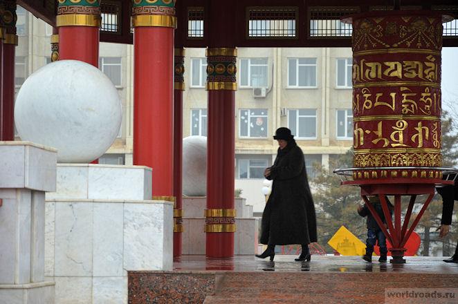 Пагода 7 дней