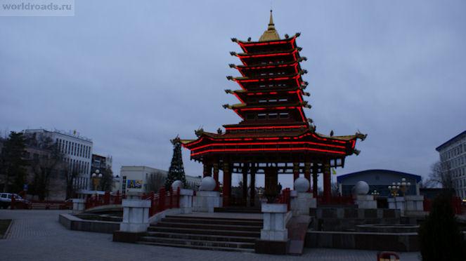 Пагода Семи дней