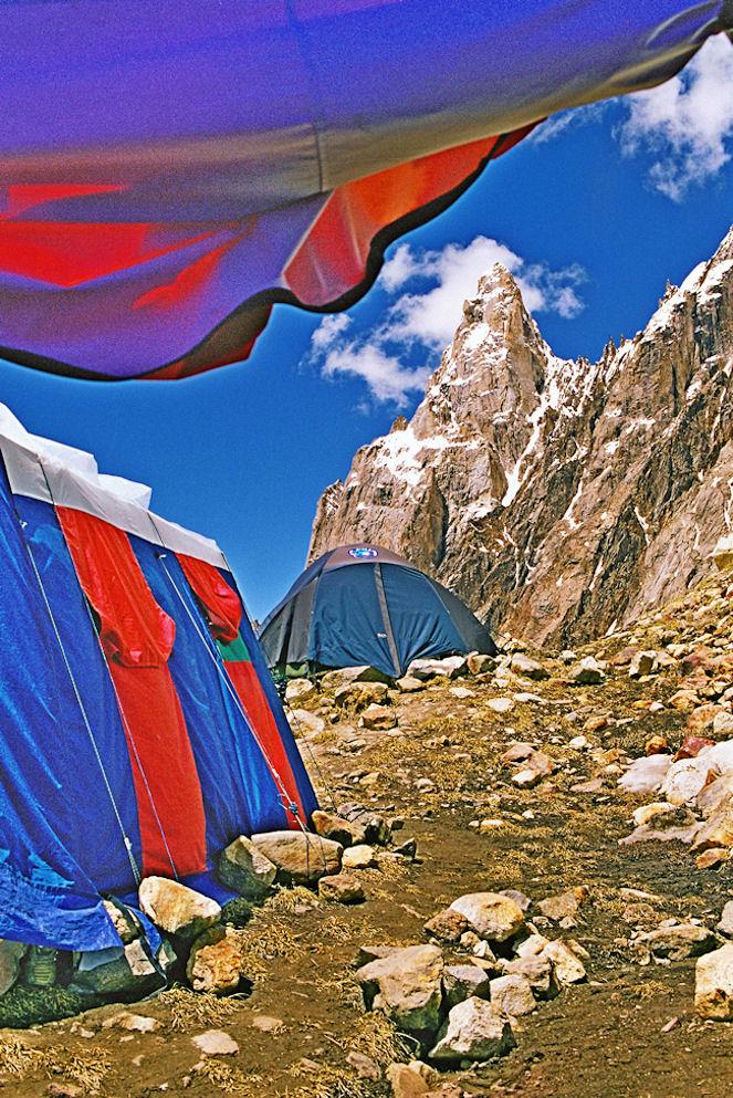 Горы Пакистана