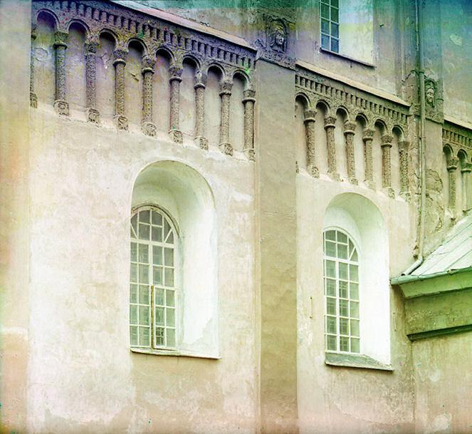 Рождественский собор в Суздале