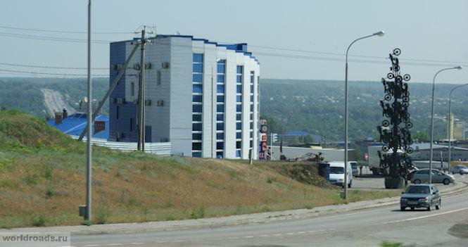 Байк-Отель каменск-Шахтинский