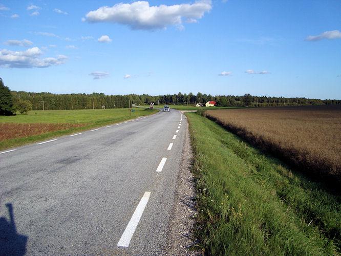 Дороги Эстонии