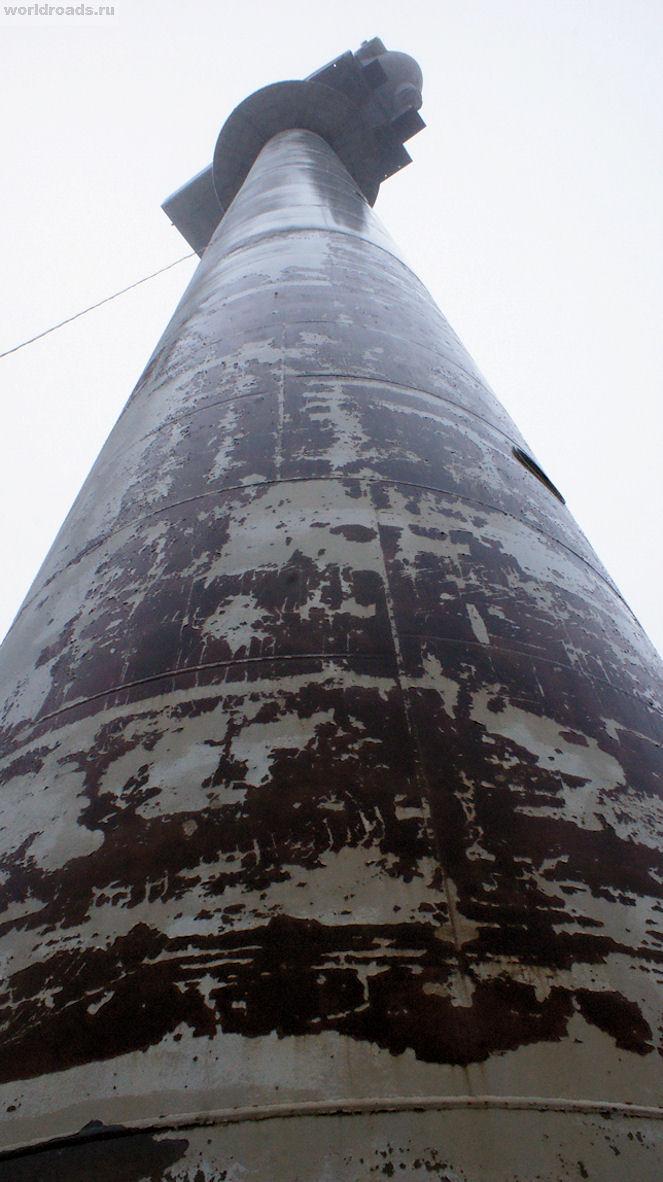 Калмыцкая ветровая электростанция