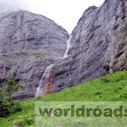 Самый Водопадистый водопад