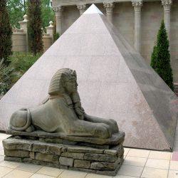 Старый парк. Древний Египет