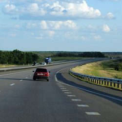 Трасса М4-Дон в Ростовской области: что посмотреть? Часть 1