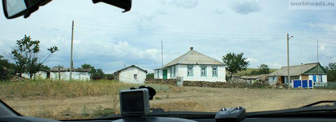 Зайцевка Ростовская область