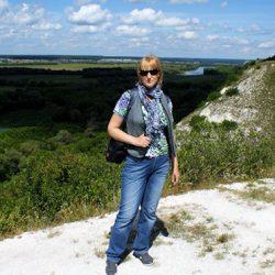 Интервью со мной: 12 вопросов путешественнику