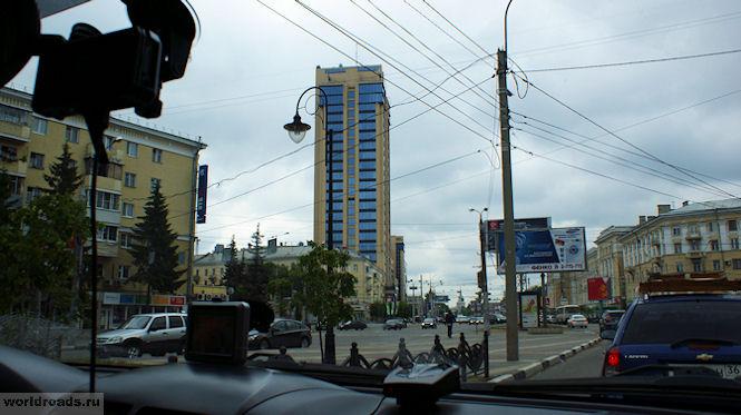 Галерея Чижова