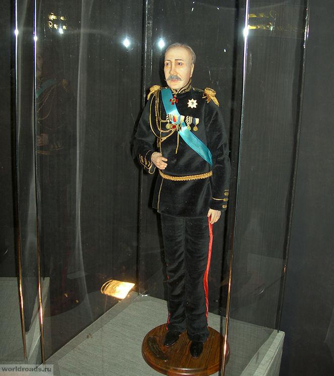 Александр Ольденбургский