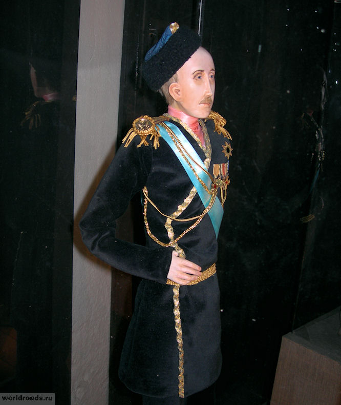 Пётр Ольденбургский