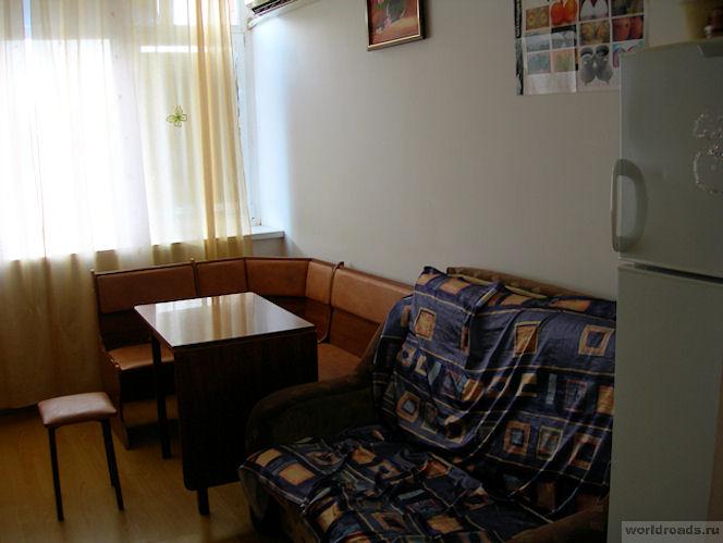 Квартира в Геленджике