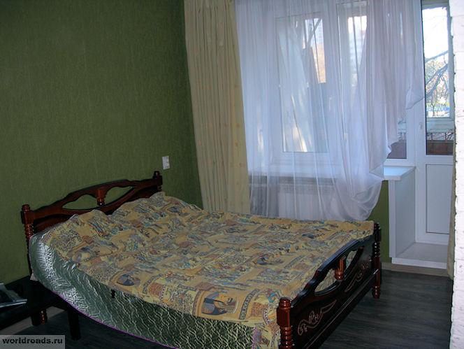 Квартира в Воронеже