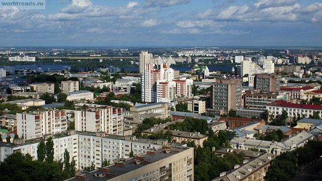 Улица Плехановская Воронеж