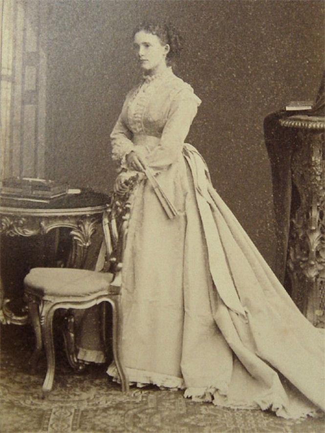 Принцесса Ольденбургская