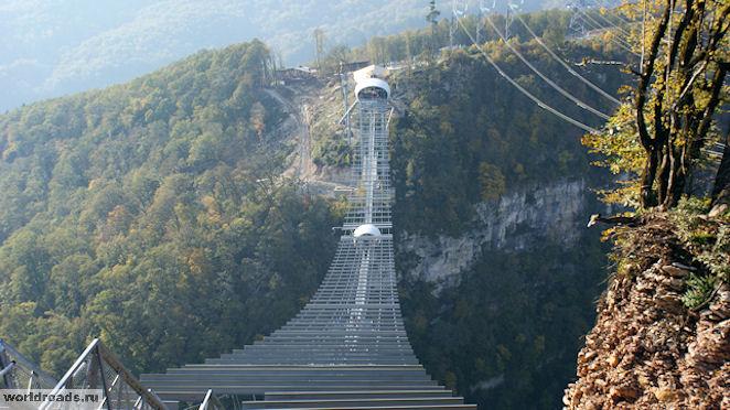Skypark Aj Hacket Sochi