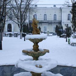Зимнее путешествие в Новочеркасск