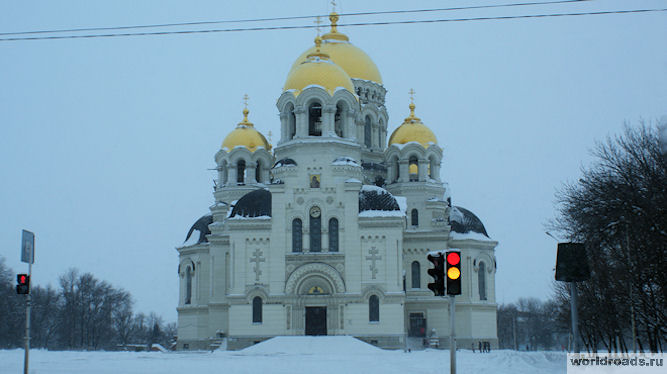 знакомства по новочеркасску ростовской области