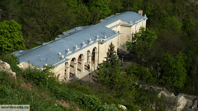Академическая галерея Пятигорск
