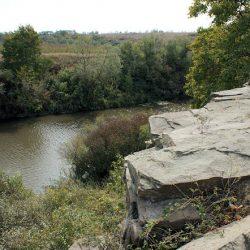 Достопримечательности Ростовской области: Ближние скалы