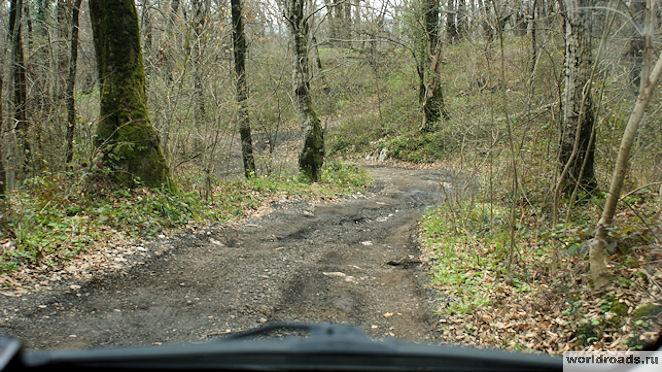 Дорога к Прометею