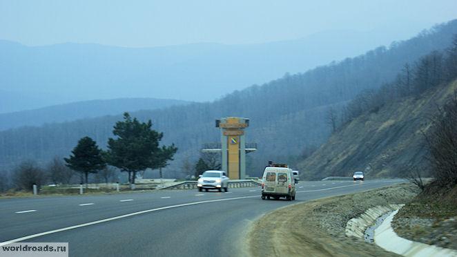 Хребтовый перевал