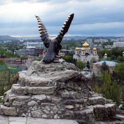 Главные достопримечательности Пятигорска