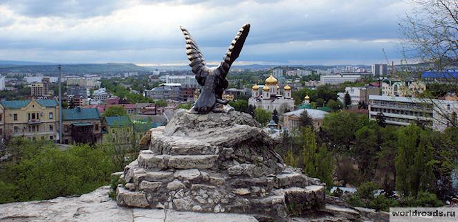 Пятигорск Орёл