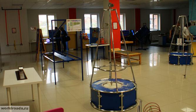 Лабораториум