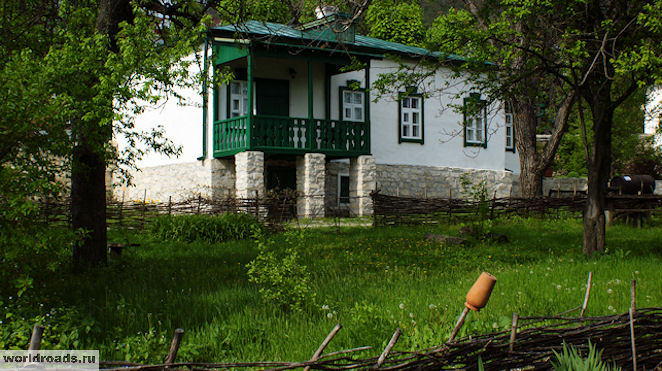 Музей Лермонтова Пятигорск