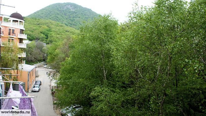 Железноводск