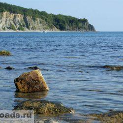 Отдых в Ольгинке в сентябре