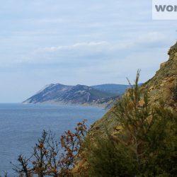 Осеннее путешествие на Чёрное море