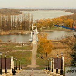 Азов: встреча друзей, блогеров, путешественников