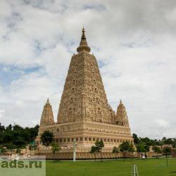 Нейпьидо: необычные достопримечательности Мьянмы